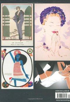Livres Couvertures de 100 Years of Fashion Illustration