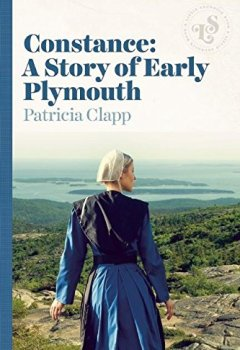 Buchdeckel von Constance: A Story of Early Plymouth