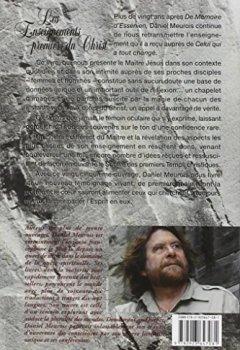 Les Enseignements premiers du Christ ... à la recherche de Celui qui a tout changé de Indie Author