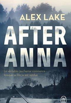 Livres Couvertures de After Anna