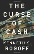 Livres Couvertures de The Curse of Cash