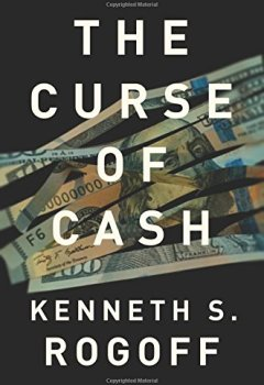 Livres Couvertures de The Curse of Cash