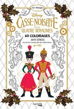 Livres Couvertures de Bloc Casse-Noisette