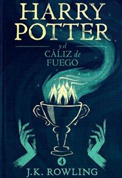 Abdeckungen Harry Potter y el cáliz de fuego (La colección de Harry Potter)