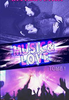 Livres Couvertures de Music & Love (Tome 1)
