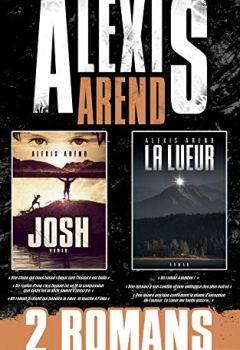 Livres Couvertures de Josh & La Lueur: 2 Romans
