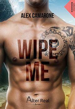 Livres Couvertures de Wipe me (Romance)