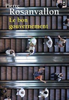 Livres Couvertures de Le bon gouvernement