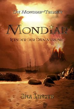 Abdeckungen Mondiar: Kinder der Dämmerung (Die Mondiar-Trilogie 3)