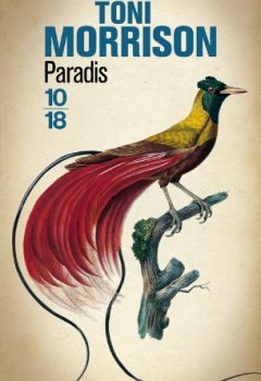 Livres Couvertures de Paradis
