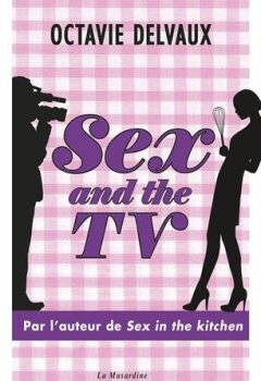 Livres Couvertures de Sex and the TV