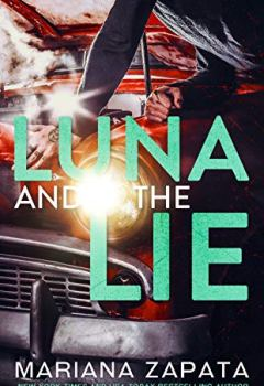 Livres Couvertures de Luna and the Lie (English Edition)