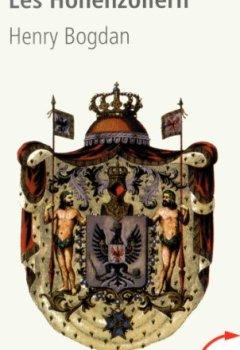 Livres Couvertures de Les Hohenzollern