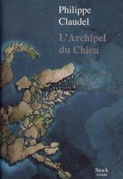 Livres Couvertures de L'Archipel du Chien