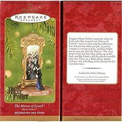 Harry Potter - The Mirror of Erised - Hallmark Ornament