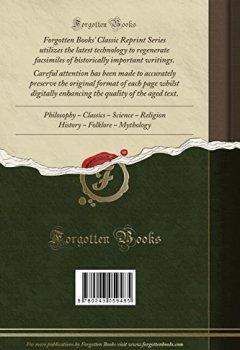 Livres Couvertures de Souvenirs d'Enfance Et de Jeunesse de Chateaubriand: Manuscrit de 1826, Suivi de Lettres Inédites Et d'Une Étude (Classic Reprint)