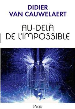 Livres Couvertures de Au-delà de l'impossible (3)