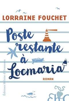 Livres Couvertures de Poste restante à Locmaria