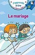 Sami et Julie -Français CP niveau 3 : le mariage