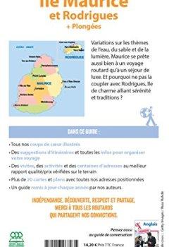 Livres Couvertures de Guide du Routard Île Maurice et Rodrigues 2019: (+ plongées)