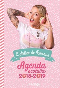 Livres Couvertures de L'agenda de Roxane