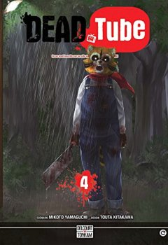 Livres Couvertures de Dead tube 04
