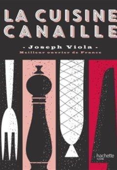 Livres Couvertures de Cuisine Canaille