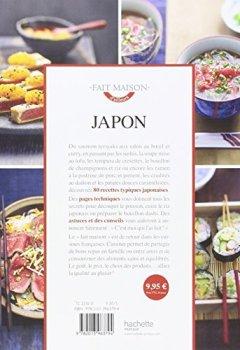 Livres Couvertures de Japon