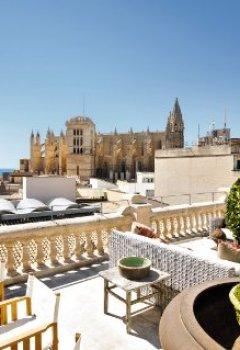 Livres Couvertures de Living In Style Mallorca