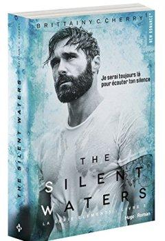 Livres Couvertures de The silent waters - tome 3 Série The elements