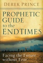 51 HPY8l2lL Prophetic Guide to the End Times by Derek Prince $0.99