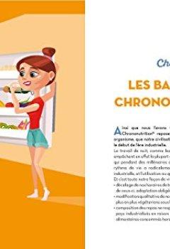 Livres Couvertures de La nouvelle chrononutrition illustrée