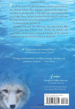 Livres Couvertures de Island of the Blue Dolphins
