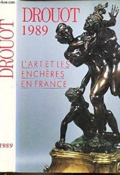 Livres Couvertures de L'Art de Vivre - Deux Cents Ans de Créations en France - 1789 - 1989