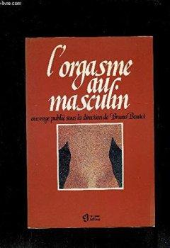 Livres Couvertures de L'orgasme au masculin