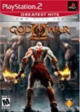 God of War 2 - PlayStation 2