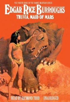 Abdeckungen Thuvia, Maid of Mars (Barsoom)