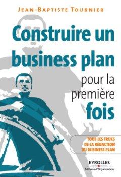 Livres Couvertures de Construire un Business Plan pour la première fois