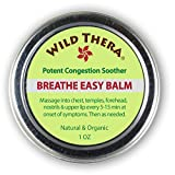 """What customers are saying:  """"Within minutes I feel relief of the sinus pain and pressure in my forehead, and I can breathe easier too.""""  """"My chest has been so congested that at times I have had a really hard time breathing and this product has been..."""