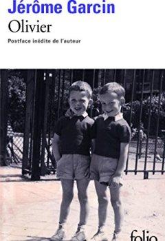 Livres Couvertures de Olivier