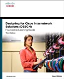 51 dlC 1YZL. SL160  Top 5 Books of CCDA Computer Certification Exams for December 29th 2011  Featuring :#4: Designing for Cisco Internetwork Solutions (DESGN) Foundation Learning Guide: (CCDA DESGN 640 864), 3/e (Foundation Learning Guides)