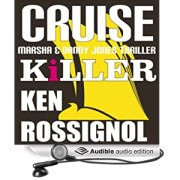 Cruise Killer: Marsha & Danny Jones Thrillers