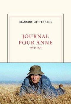 Livres Couvertures de Journal pour Anne: (1964-1970)
