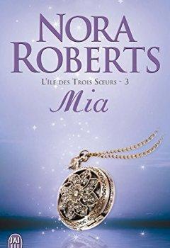 Livres Couvertures de L'île des trois soeurs (Tome 3) - Mia