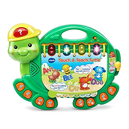 by VTech (238)Buy new:   $19.99 55 used & new from $9.99