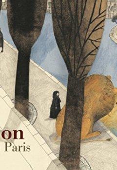 Livres Couvertures de Un lion à Paris
