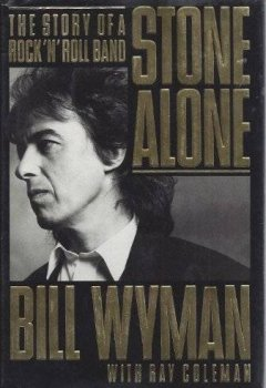 Livres Couvertures de Stone Alone: The Story of Rock'N'Roll Band