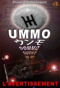 Livres Couvertures de Ummo l'avertissement