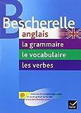 Image of Bescherelle Anglais (le coffret): La grammaire - Les verbes - Le vocabulaire