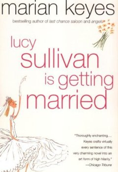 Livres Couvertures de Lucy Sullivan Is Getting Married